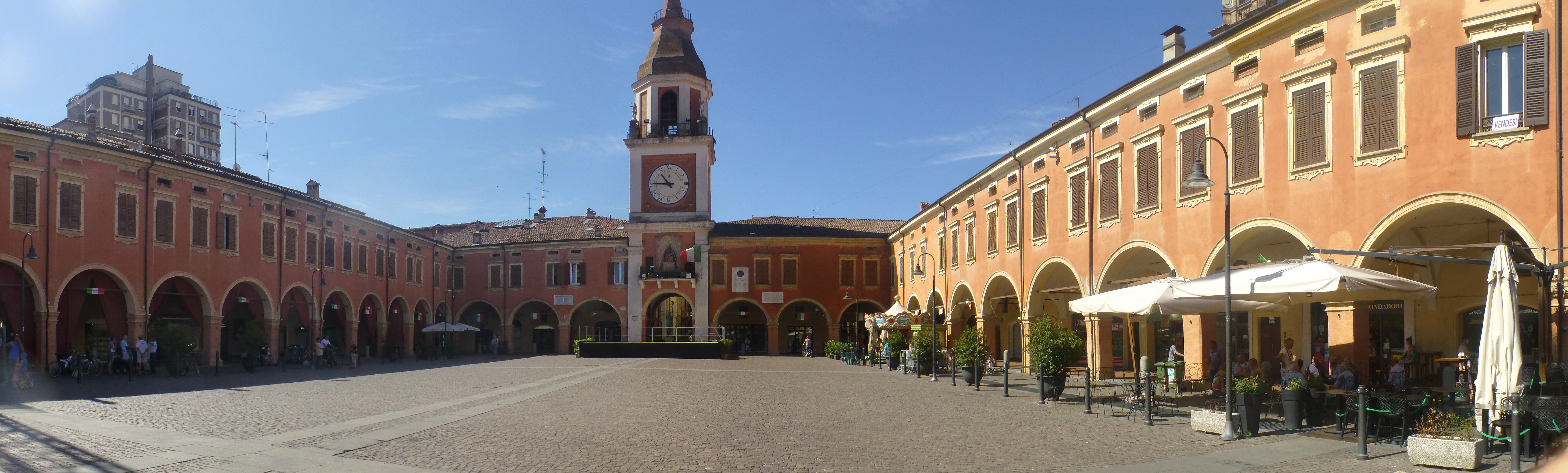 La Piazza Piccola - Sassuolo